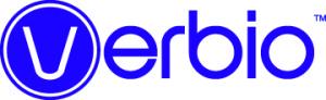 2016_Verbio Logo full word Violet