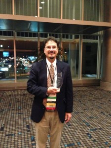 Congratulations to Jon Walton 2015 NIGP Buyer of the Year